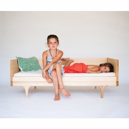 Caravan Divan Toddler Bed