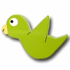 Cardinal Chix Lime Drawer Pull