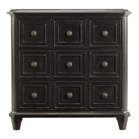 Cariso Bachelors Chest