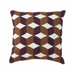 Carlo Throw Pillow
