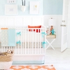 Carnival Crib Bedding Set