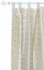 Carnival Curtain Panels - Set of 2