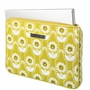 On Sale Carried Away Laptop Case - Sunlit Stockholm