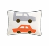 Cars Boudoir Pillow