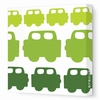 Cars Canvas Wall Art