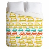 Cars Lightweight Duvet Cover