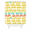 Cars Shower Curtain