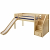 Carter Low Loft Bed