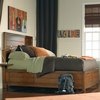 Carter Platform Storage Bed