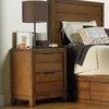 Carter Two-Drawer Nightstand