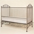 Casablanca Crib in Premiere Pewter