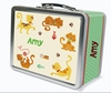 Cat Park Personalized Lunch Box