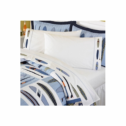 Catch a Wave Sheet Set