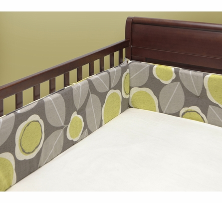 Cecilia 3-Piece Crib Bedding Set