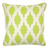Celadon Louise Pillow