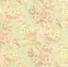 Celery Anouk Fabric by the Yard