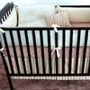Celery Marcel Crib Bedding Set