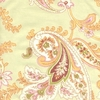 Celery Odile Fabric by the Yard