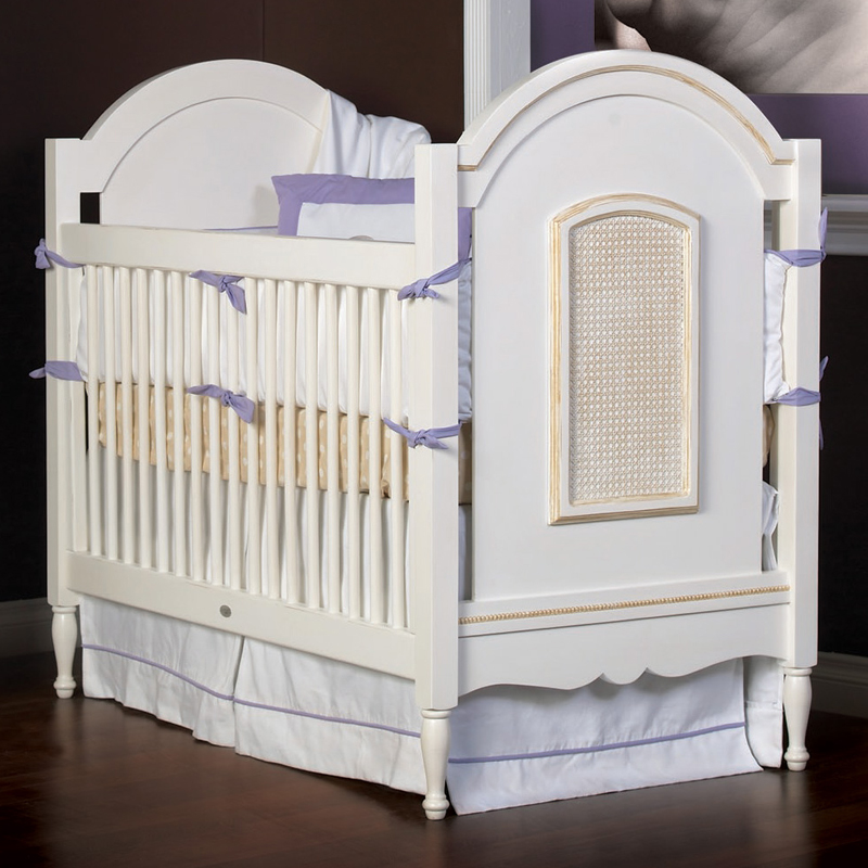 Celine Crib By Newport Cottages Rosenberryrooms Com