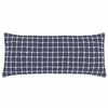 Chadna Indigo Rectangular Pillow