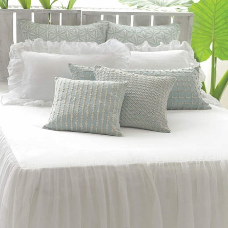 Chadna Sky Square Pillow