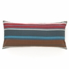 Chalet Stripe Decorative Pillow