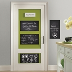 Chalkboard Peel & Stick Wall Decals