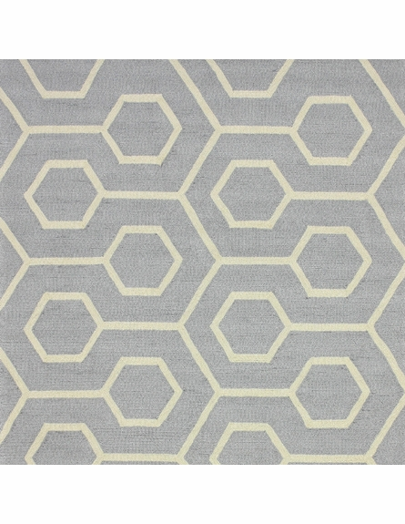 Charles Indoor/Outdoor Rug in Gray