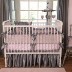 Charlotte Crib Bedding Set