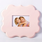 Charlotte Shaped Frame