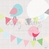 Chatty Birds Canvas Wall Art