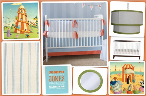 Cheerful Lollipops Nursery