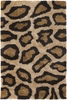 Cheetah Amazon Rug