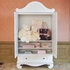 Chelsea Armoire in White