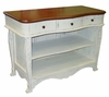 Chelsea Changing Table