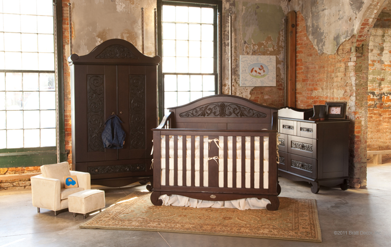Cribs Rosenberry Rooms
