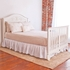 Chelsea Lifetime Crib in White