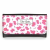 Cherry Blossom Monogram Wallet