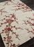 Cherry Blossom Rug in Ivory