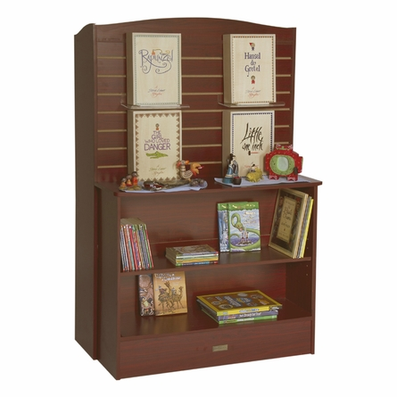 Cherry Double Sided Book Display