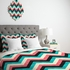 Chevron Bold Duvet Cover