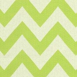Chevron Chic Citrine (Rayon/Cotton/Poly)