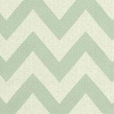 Chevron Chic Glacier (Rayon/Cotton/Poly)