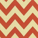 Chevron Chic Harvest (Rayon/Cotton/Poly)