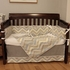 Chevron Crib Bedding