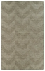 Chevron Imprints Modern Rug in Light Brown