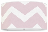 Chevron Light Pink