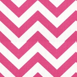 Chevron Pink - Print Fabric