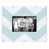 Chevron Sky Picture Frame