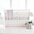 Cheyenne Crib Bedding Set